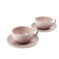 Set 2 tazze thé porcellana